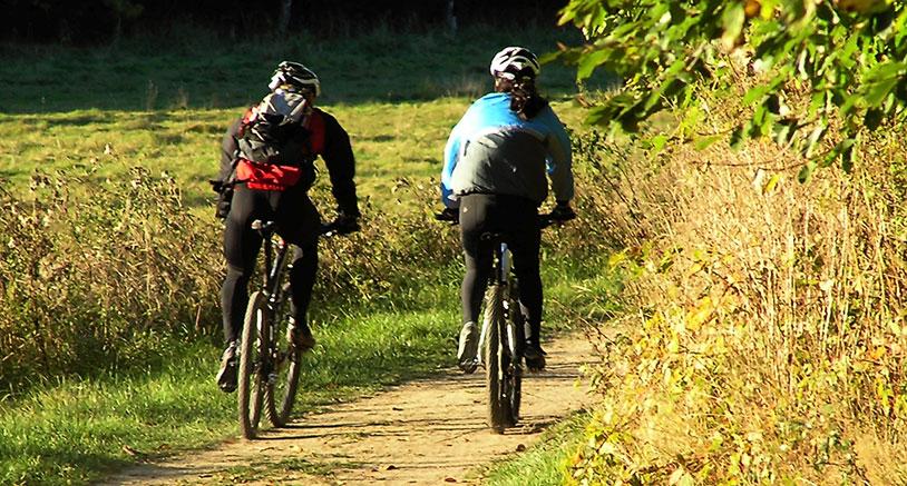 Billiga cyklar för olika ändamål