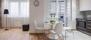 Ett lägenhetslarm skyddar din bostadsrätt