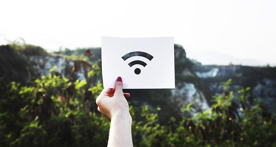 Vad är wifi förstärkare